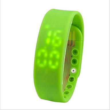 Generic W2 Smart Bracelet / Activity Tracker / Smart WatchWater Resistant/Waterproof / Pedometers / Health Care / Sports / Sleep Tracker