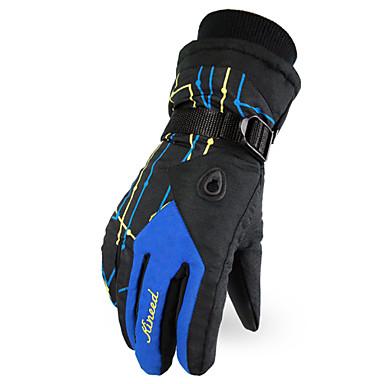 BOODUN® Sporthandschuhe Fahrradhandschuhe Feuchtigkeitsdurchlässigkeit Atmungsaktiv Verhindert Scheuerung Stoßfest Vollfinger Baumwolle