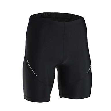 Arsuxeo Men's Running Shorts Sports Shorts / Tights / Leggings Fitness, Gym, Workout Activewear Quick Dry, Moisture Permeability, Antistatic High Elasticity / Breathable / Breathable