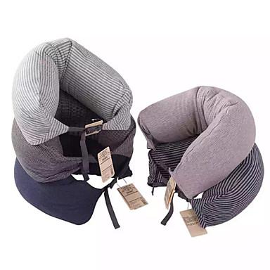 Travel Pillow Camping Pillow Unisex Stripe