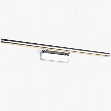 Moderne / Nutidig Baderomsbelysning Metall Vegglampe IP67 110-120V / 220-240V 9W