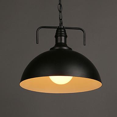 Luzes Pingente Luz Descendente - LED Branco, Lâmpada Não Incluída / 10-15㎡