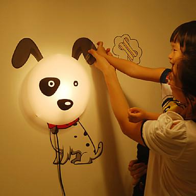 COSMOSLIGHT Modern / Contemporary Picture Lights Plastic Wall Light 220V