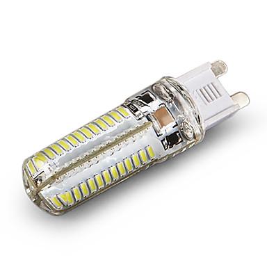 YWXLIGHT® 2800-3500/6000-6500 lm G9 LED Λάμπες Καλαμπόκι T 104 leds SMD 5730 Θερμό Λευκό Ψυχρό Λευκό AC 220-240V