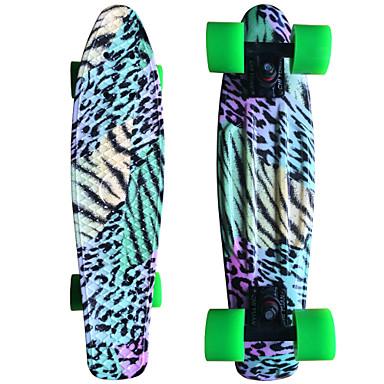 22 tuumaa Standardi Skateboards PP (polypropeeni)