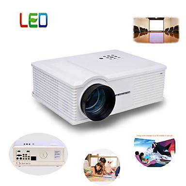 WXGA 3200 Lumens LCD Projector with HDMI Input TV Tuner (PH58)