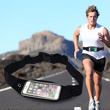 4.7 inç (çeşitli renklerde) altında iphone 6 / 6s ve diğer telefonlar için çanta çalışan bel kemeri durumda koşu spor