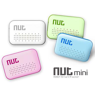 mutter to mini smart itag tracker bluetooth tag nøkkel finder locator intelligens alarm anti mistet lommebok Kjært barn nøkkel locator