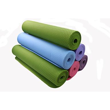 Yoga Mats Non Toxic 8.0 mm için