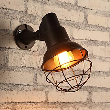 AC 85-265 max60w E26/E27 러스틱/ 럿지 기타 특색 for 미니 스타일,주변 라이트 벽 스콘스 벽 빛