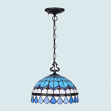 Rustic/Lodge Vintage Lantern Modern/Contemporary Traditional/Classic Retro LED Pendant Light Ambient Light For Living Room Bedroom
