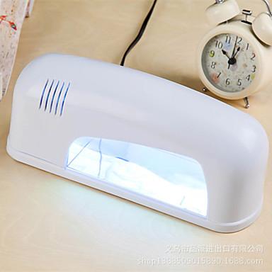 UV Lamper og Pærer 9W 220V Nail Art Design Klassisk Daglig Høy kvalitet