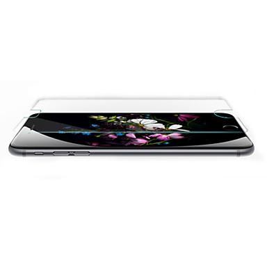 Protetor de Tela para Apple iPhone 6s / iPhone 6 Vidro Temperado 1 Pça. Protetor de Tela Frontal Alta Definição (HD) / Resistente a Riscos / Anti Impressão Digital / iPhone 6s / 6
