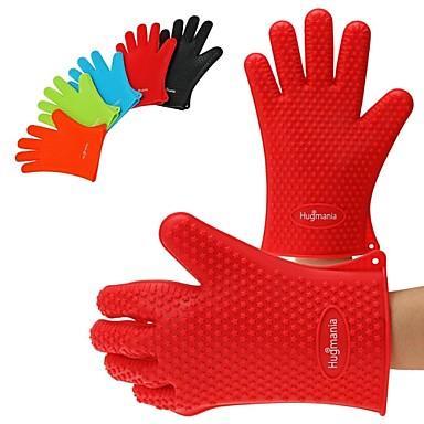 silikone handsker