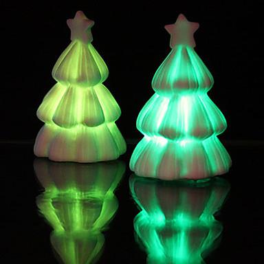 fényes karácsonyfa valentin napi ajándékok dekoratív éjszakai fény
