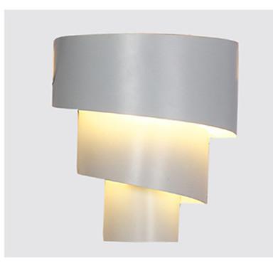 Moderne / Nutidig Metall Vegglampe 220-240V 5W