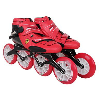 인라인 스케이트 용 남여 공용 통기성