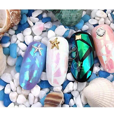 1 Nail Jewelry 3D Nail Stickers Fashion Lovely Wedding Punk Daily High Quality