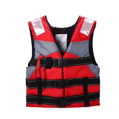 Biztonsági felszerelés / Mentőmellény gyerekek Búvárkodás és felszíni búvárkodás / Úszás Piros / Orange / Kék Műanyag-AOTU