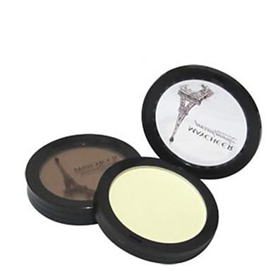 New MAYCHEER® Refrehing Moisturizing Concealer Milk Powder 1Pc