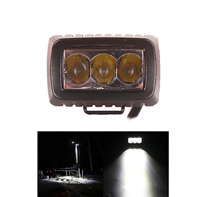 Vízálló Ütésálló Spot világítás Dekoratív Egysoros Kétsoros Rozsdamentes Szélálló
