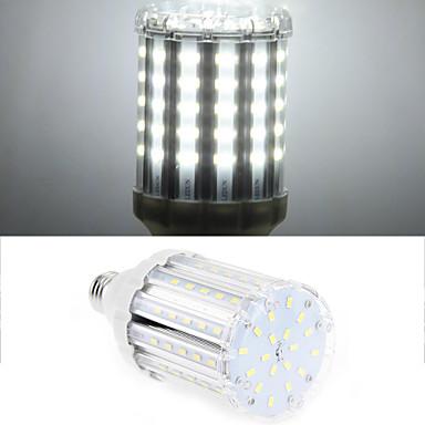 20W E26/E27 LED 콘 조명 T 78PCS SMD 5730 100LM/W lm 따뜻한 화이트 / 내추럴 화이트 장식 AC 85-265 V 1개