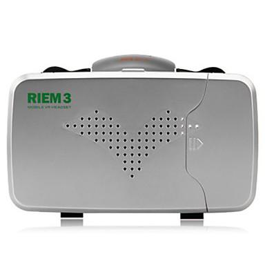 RITech riem iii sanal gerçeklik 3d gözlük + akıllı bluetooth kablosuz fare / uzaktan kumanda gamepad