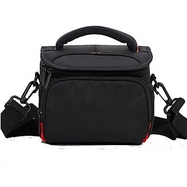 One-Shoulder Bag Waterproof Quick Dry Dust Proof Oxford