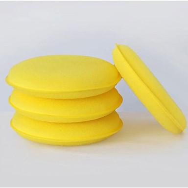 Car Sponge & Scouring Pad Protection , Sponge