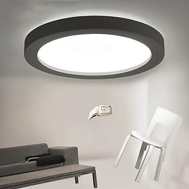 Modern/kortárs Mennyezeti lámpa Kompatibilitás Nappali szoba Hálószoba Étkező Dolgozószoba/Iroda Gyerekszoba Bejárat AC 100-240V Az izzó