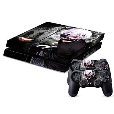 B-SKIN PS4 PS/2 Çantalar,Kılıflar ve Deriler - PS4 Yenilikçi #