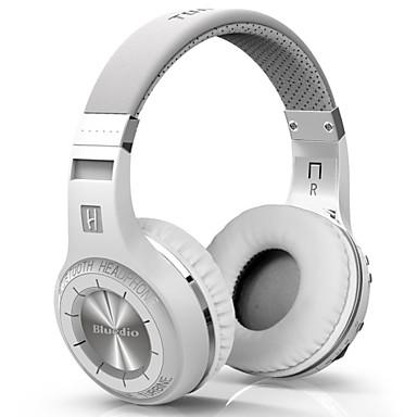 A vezeték nélküli Bluetooth 4.1 fejhallgató fülhallgató beépített mikrofonnal kihangosító hívások és a zene fülhallgató