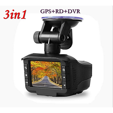 GPS / 광각 / 720P / HD - 8MP 삽입 - 2561 x 1920 - 자동차 DVD