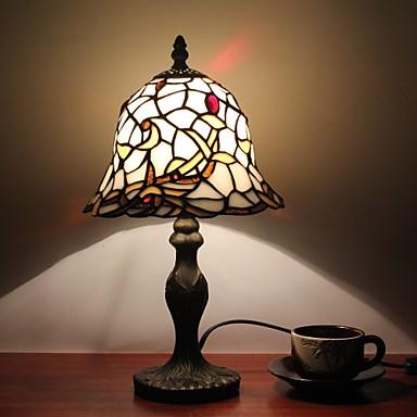 Luzes de Secretária - Moderno/Contemporâneo / Tradicional/Clássico / Rústico/Campestre / Tiffany / Inovador - Resina - Multi-Cores