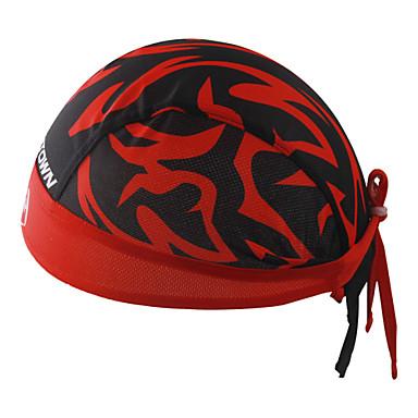 Coolpad Bisiklet Şapkası Headsweat Kış Bahar Yaz Sonbahar Hızlı Kuruma Ultravioleye Karşı Dayanıklı Anti-Böcek Antistatik Nefes Alabilir
