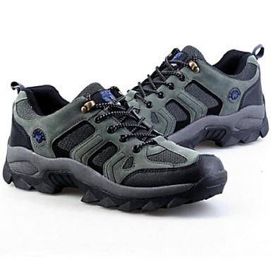 Férfi / Női / Uniszex Futócipők / Hegymászó cipők / Hétköznapi cipők Gumi / Csúszásmentes futófelület Csúszásgátló, Párnázás, Hatás