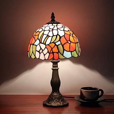 Íróasztali lámpa - Függesztél - Több ágú - Modern/kortárs / Hagyományos/klasszikus / Rusztikus / Tiffany / Újdonság - Gyanta