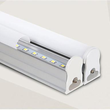 700-800 lm T5 튜브 조명 튜브 20 LED가 SMD 5050 장식 내추럴 화이트 AC 220-240V