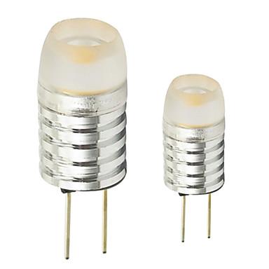 G4 1,5 W klip toplo bijelo kukuruzno oblik LED žarulja
