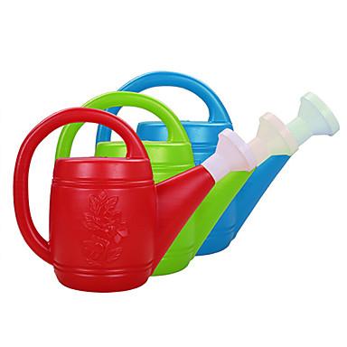 bahçe araç rastgele renk için orta boy püskürtücü sulama sulama can