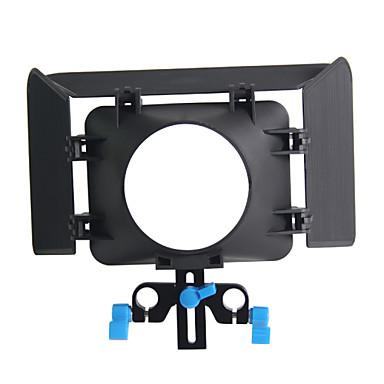 yelangu® yelangu aparat de fotografiat cutie negru mat din ABS pentru aparat de fotografiat digital