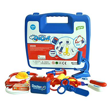 Medical Kits Tue so als ob du spielst Verkleidungen & Rollenspiele Spielzeuge Multi-Funktions- Praktisch Spaß lieblich Arzt ABS Kinder 36