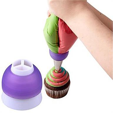 Uređenje alata Pita Cupcake Torta/kolači plastika Eco-friendly Uradi sam Visoka kvaliteta