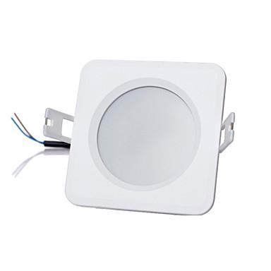 7W LED ugradbene žarulje 14 SMD 5630 700 lm Toplo bijelo / Hladno bijelo Može se prigušiti / Vodootporno AC 220-240 V 1 kom.