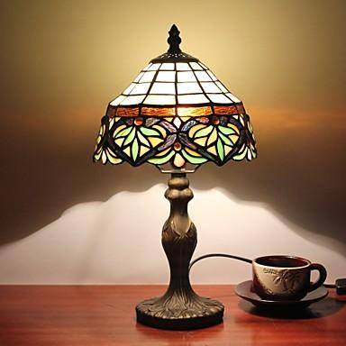 Duvar ışığı Aşağı Doğru Sıra Lambaları 110-120V 220-240V E12/E14 Tiffany Köy/Kırsal Modern/Çağdaş Geleneksel/Klasik Yenilikçi Resim