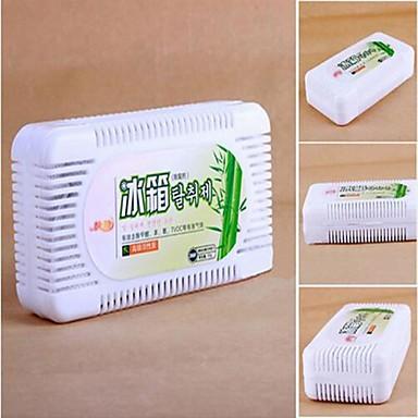 harjun jääkaappi ilmanpuhdistin aktivoitu bambusta jääkaappi deodorantti laatikko hajuja haju poisto