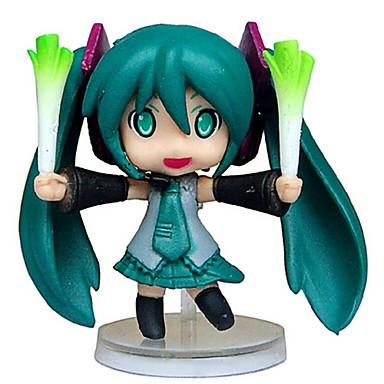 Vocaloid אחרים PVC נתוני פעילות אנימה צעצועי דגם בובת צעצוע