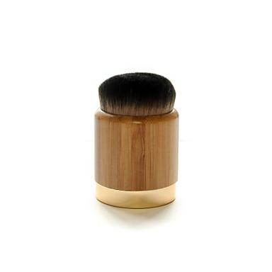 1 Kist za podlogu Nylon Brush Eco-friendly Profesionalna Drvo Lice