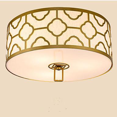 Luzes Pingente Luz Superior - Estilo Mini, 110-120V / 220-240V, Branco Quente, Lâmpada Não Incluída / 10-15㎡ / E26 / E27