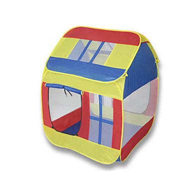 어린이의 텐트 큰 집 게임 텐트 바다 볼 장난감 부모 자녀 상호 작용